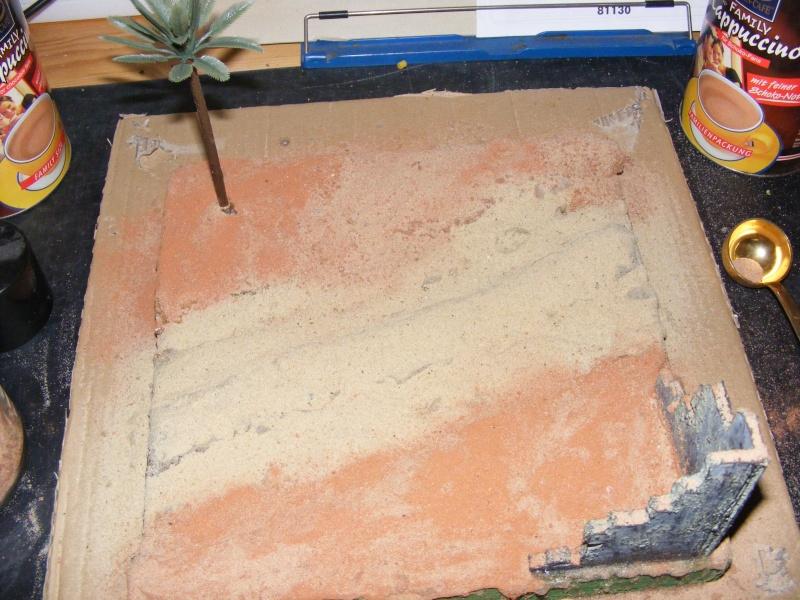 Ein kleiner Ausschnitt einer großen Wüste Dscf1323