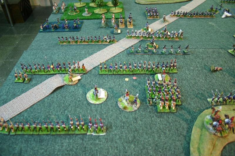 Français contre Prussiens à nouveau France11