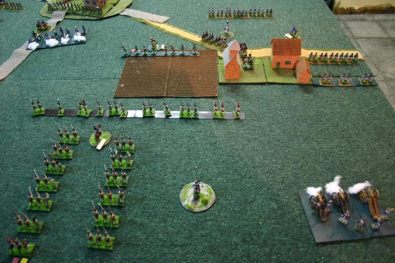 Français contre Prussiens à nouveau France13