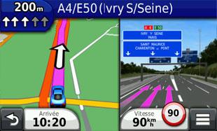 Besoin de votre avis sur les GPS Assist10