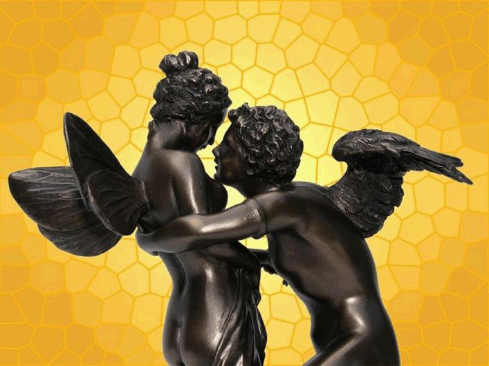Cupidon ... Cupido10
