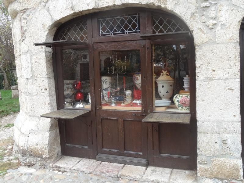 Cité médiévale de Pérouges 01311