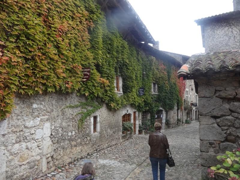 Cité médiévale de Pérouges 02210