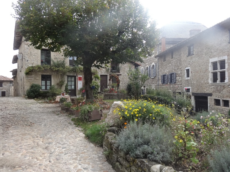 Cité médiévale de Pérouges 02611