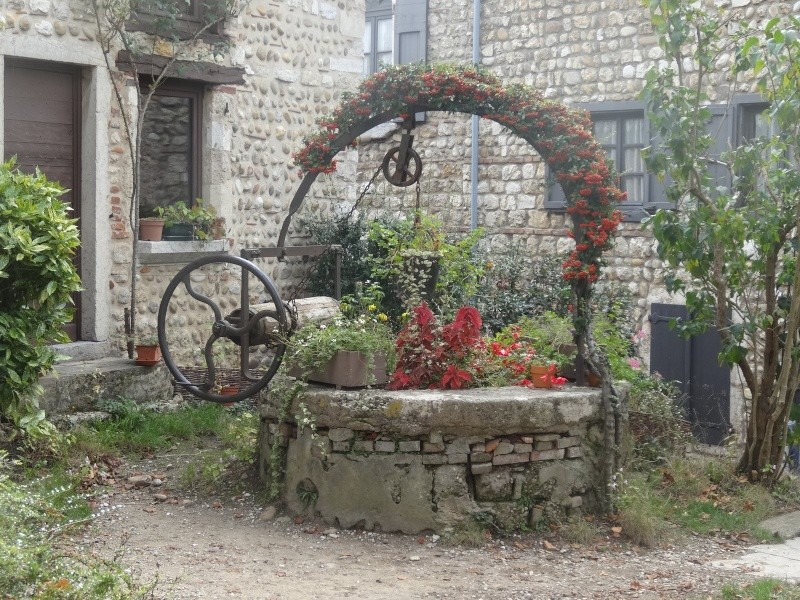 Cité médiévale de Pérouges 02712