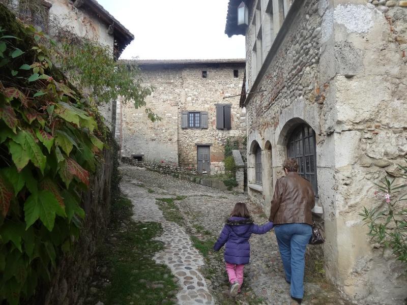 Cité médiévale de Pérouges 02913