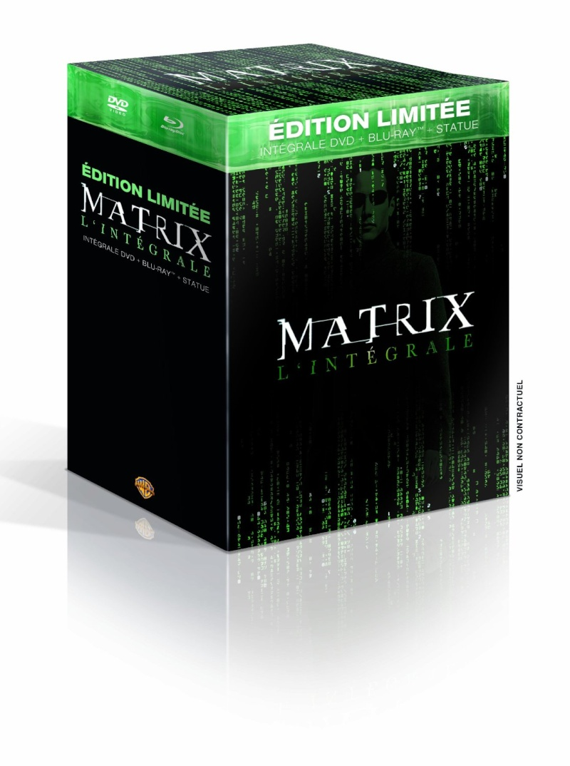 The Ultimate Matrix Collection : Le Topic Officiel 00140