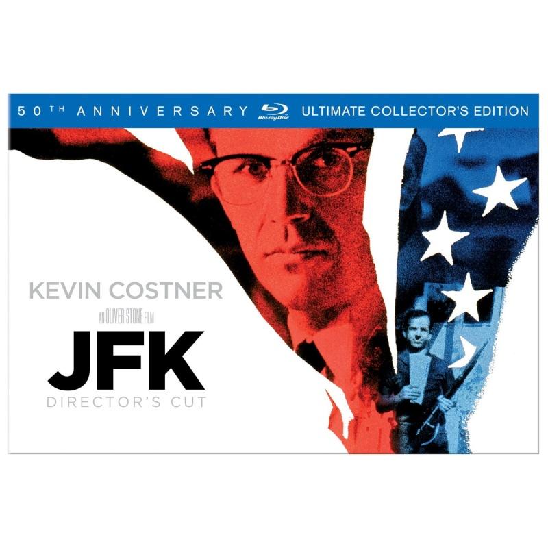 JFK : Zaavi Exclusive Steelbook : 04/12/13 00234