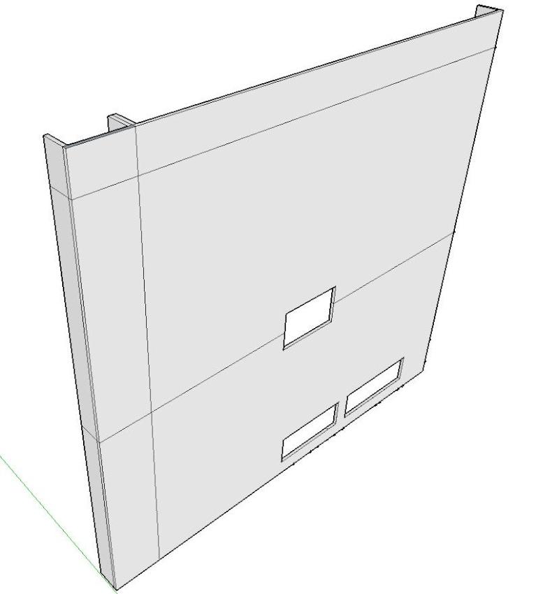[Question] Recouvrir un coffrage de plaquettes de parement Sans_t11