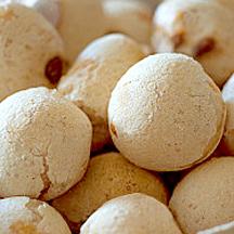 Pão de queijo (petits pain du brésil) Paodeq10