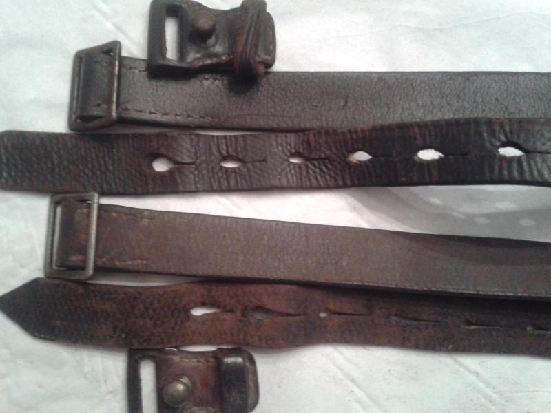 Bretelles tous types de Mauser 2013-110