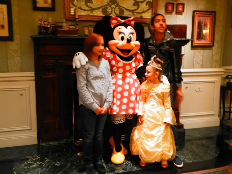 Trip Report séjour au Disneyland Hotel 15 au 18 septembre on continue! ! ! - Page 3 P9170111