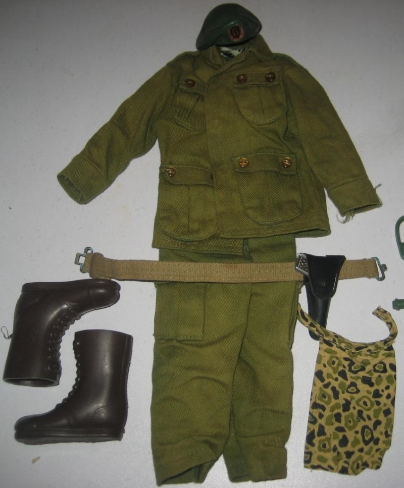 Bonds 1st Green Beret Img_2810