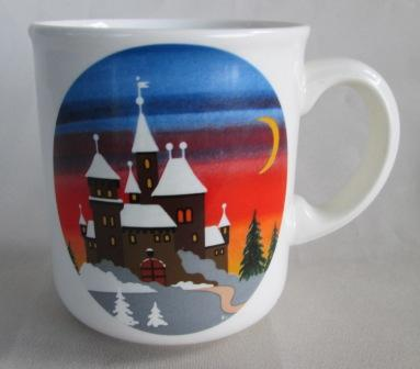 Have we got this mug with farming & yacht pictures are SEASONS Castle10