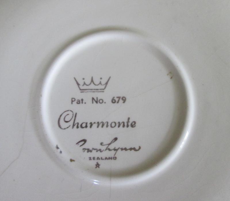 Charmonte Pat. No.679 Charmo11