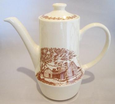 Heritage Tableware by Crown Lynn Herita10