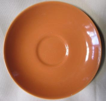 Orange Colour Glaze d00033 Orange10