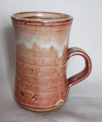 Shino mugs including Dave Woodward Shino_10