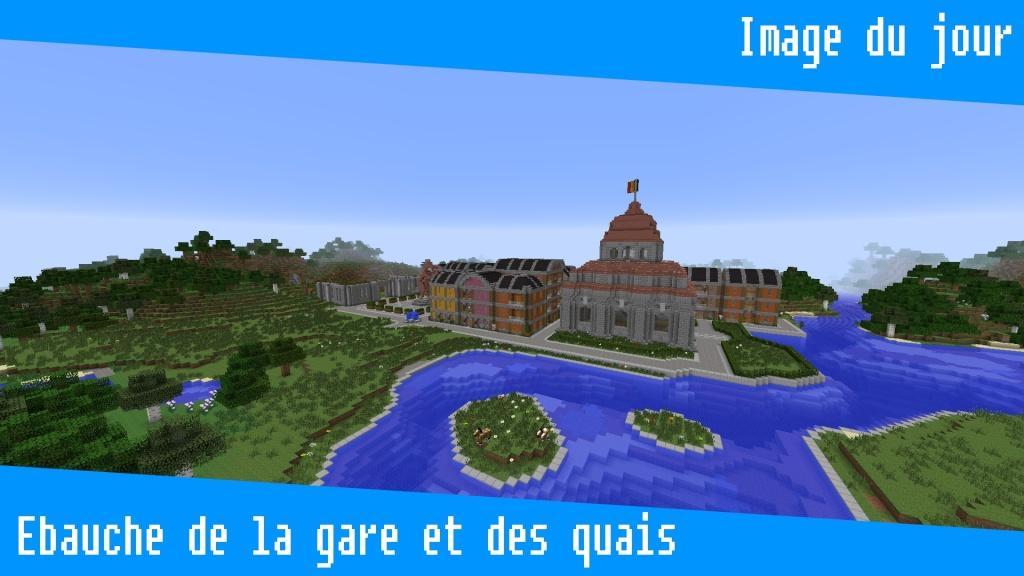 [Minecraft] Commencement d'une ville - Page 2 2014-021