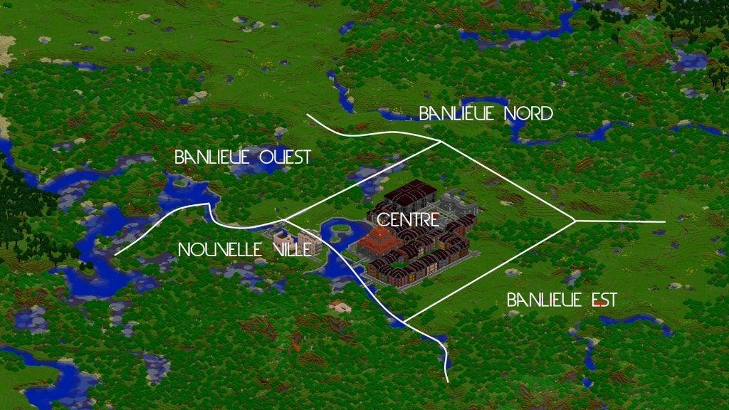 [Minecraft] Commencement d'une ville - Page 3 Output12