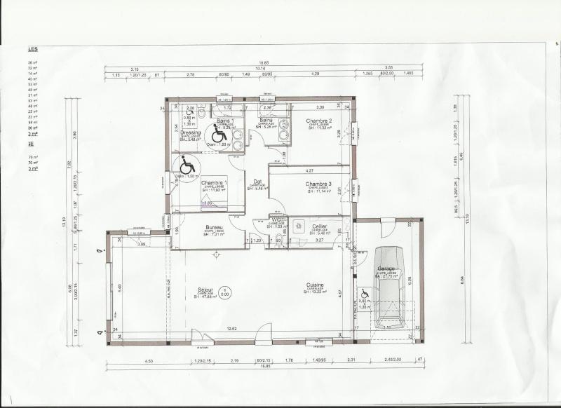 Nouvelle toulousaine Maison10
