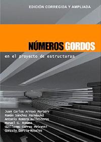Portada del libro Números Gordos en el Proyecto de Instalaciones