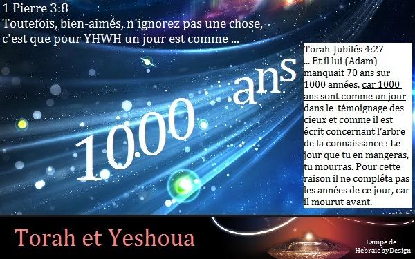 1000 ans comme 1 Jour 1000_a10