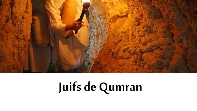 Bibliothèque de Qumran pourrait-elle être celle de Néhémie? 1115810