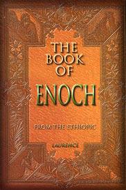 Retour de Jésus-Christ pour prendre son Épouse des nations Enoch10