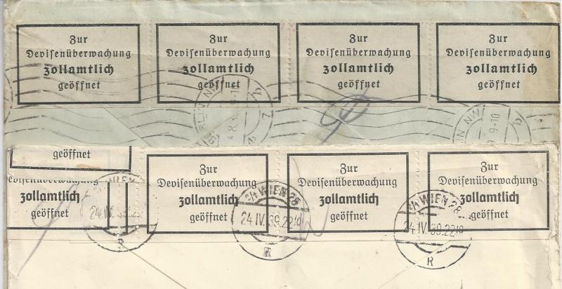 Österreich im III. Reich (Ostmark) Belege - Seite 4 Bild100