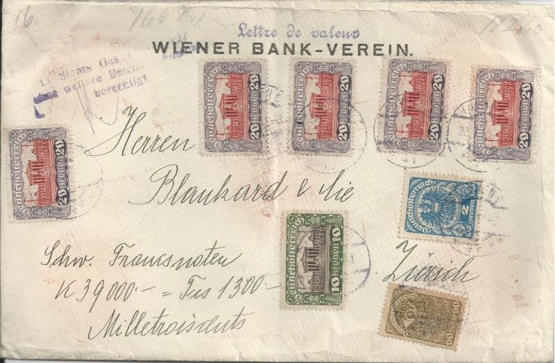 Österreich 1925 - 1938 Bild110