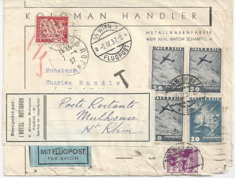 Österreich 1925 - 1938 Bild120