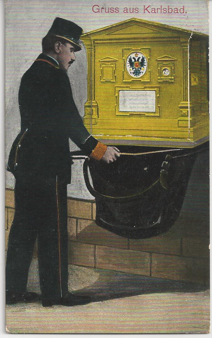 Leporellokarten Bild121
