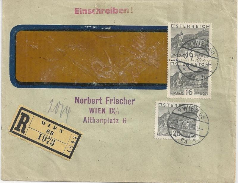 Österreich 1925 - 1938 Bild128