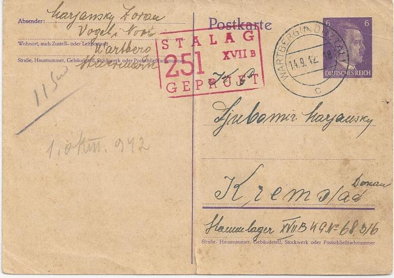 Österreich im III. Reich (Ostmark) Belege - Seite 2 Bild28