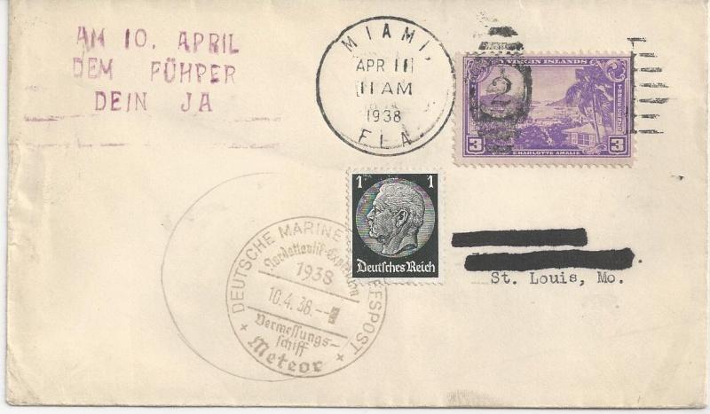 Österreich im III. Reich (Ostmark) Belege - Seite 2 Bild42