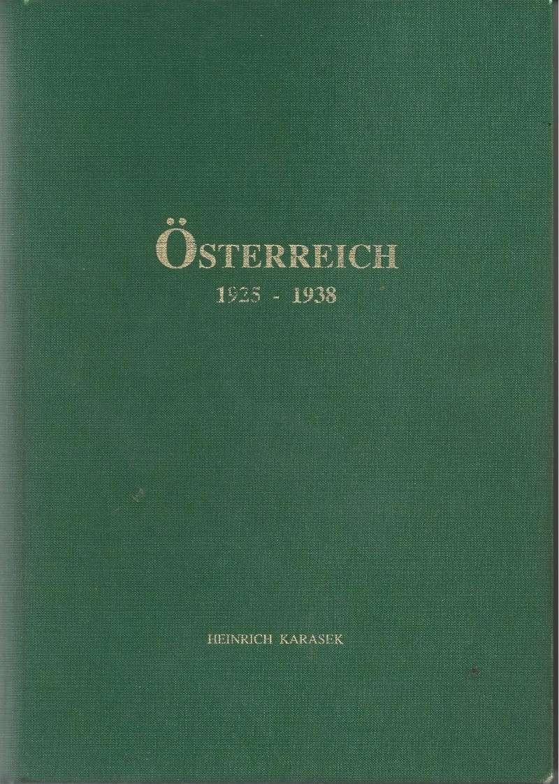 Österreich 1925 - 1938 Bild75