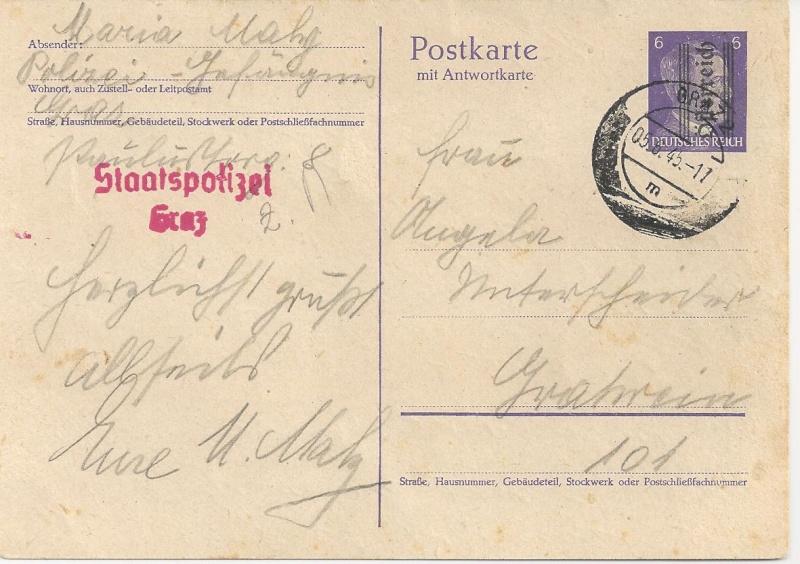 """""""Österreich im Juni 1945"""" Bild85"""