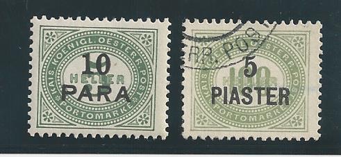 Österreich - Kreta und Levante Bild_125