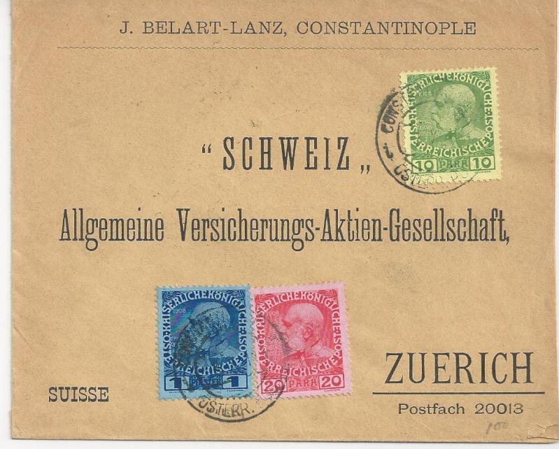 Österreich - Kreta und Levante Bild_126