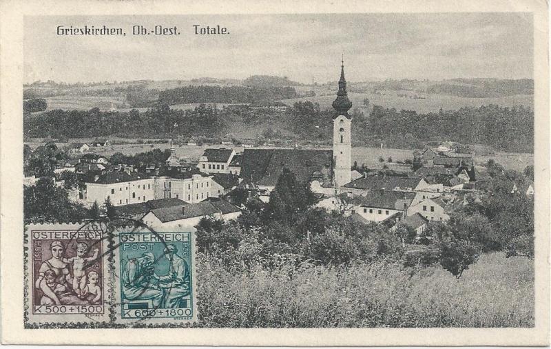 Inflation in Österreich - Belege - 1918 bis 1925 - Seite 3 Bild_141