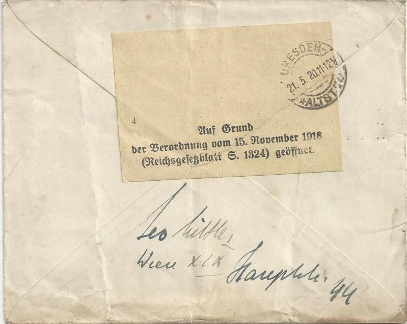 Inflation in Österreich - Belege - 1918 bis 1925 - Seite 2 Bild_214