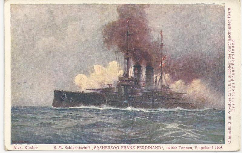 1914 - 1918   Der Untergang der K.u.K. Monarchie Bild_220