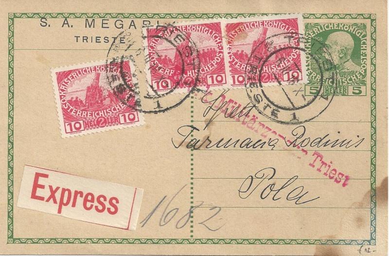 1914 - 1918   Der Untergang der K.u.K. Monarchie - Seite 2 Bild_234