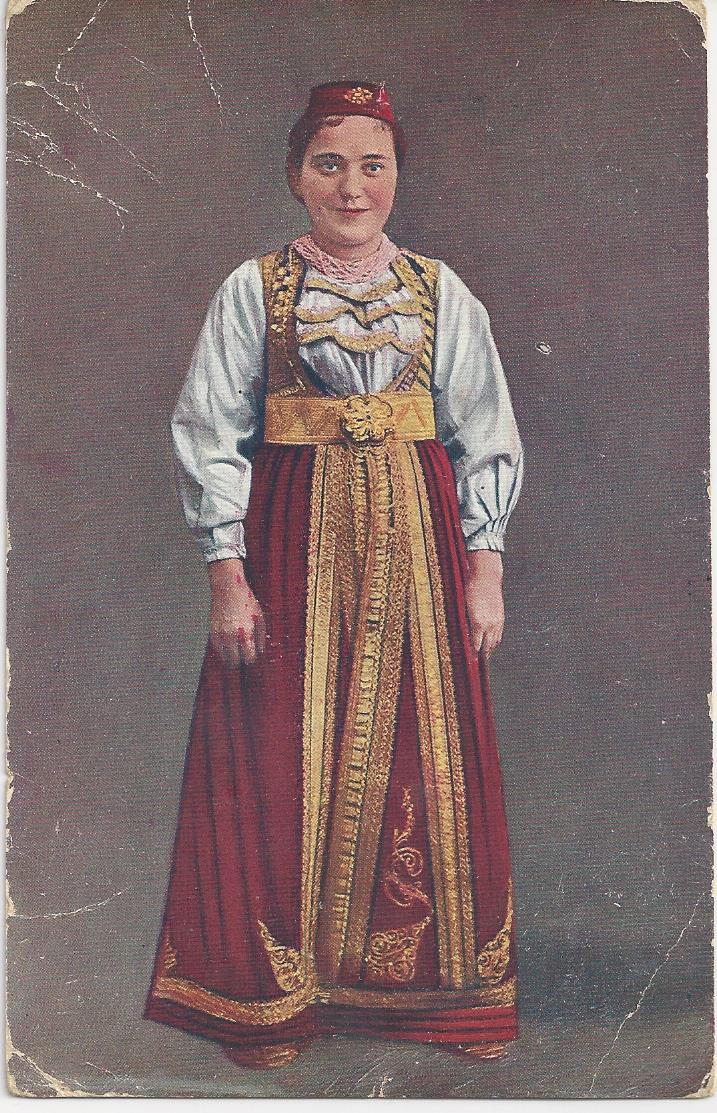 1914 - 1918   Der Untergang der K.u.K. Monarchie - Seite 2 Bild_242