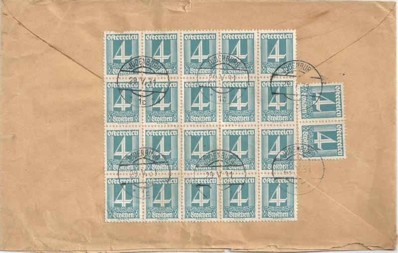 Österreich 1925 - 1938 Bild_266