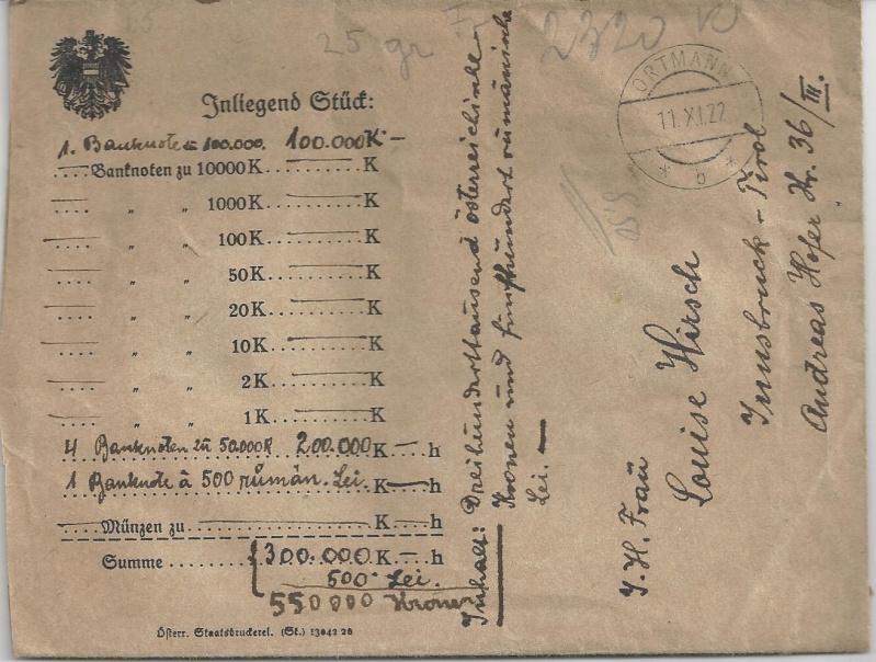 Österreich 1925 - 1938 Bild_288