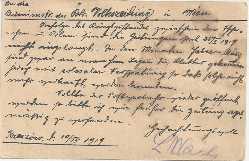 1914 - 1918   Der Untergang der K.u.K. Monarchie - Seite 2 Bild_289