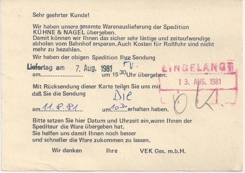 """Wertstempel """"Schönes Österreich"""" - Zudrucke auf Ganzsachen - Seite 2 Bild_293"""
