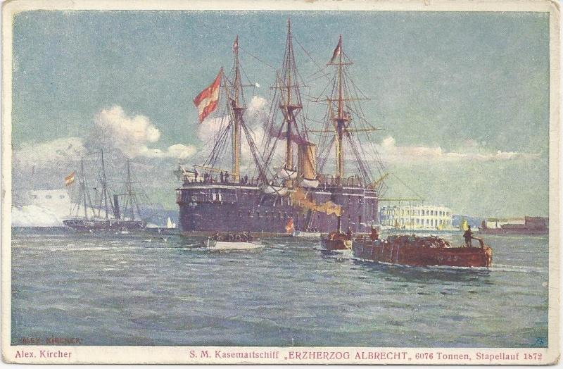 1914 - 1918   Der Untergang der K.u.K. Monarchie Bild_318